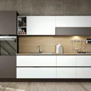 Cucina grigia - CucineModerne