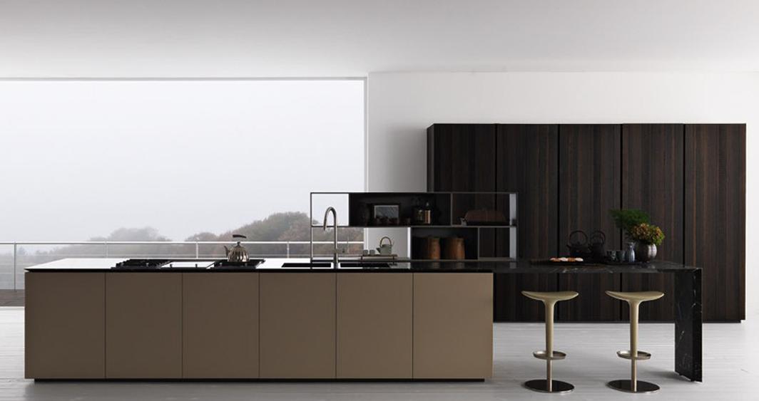 visma arredo facebook il legno scuro termocotto per una cucina elegante e nobile